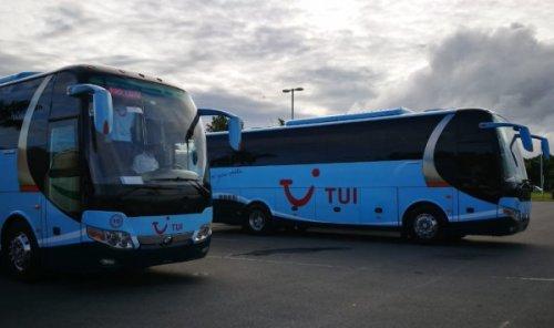 TUI Alemania mantiene una alta demanda para España pese a la recalificación   Intermediación
