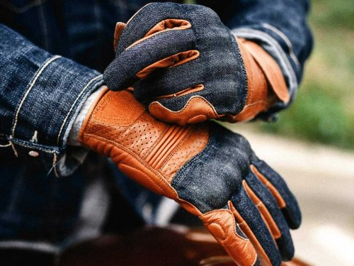 Affordable Premium Motorcycle Gloves