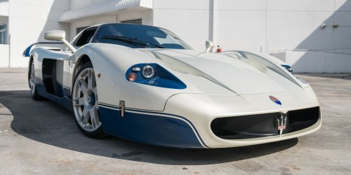 10 Most Powerful Naturally Aspirated Cars