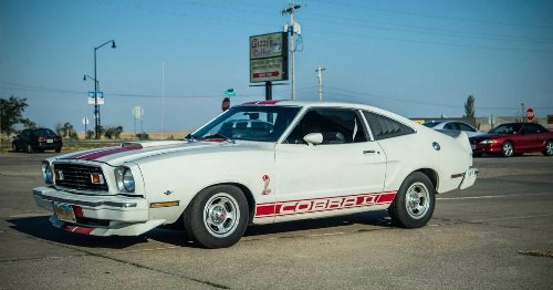 The 15 Worst Muscle Cars From Ford And GM