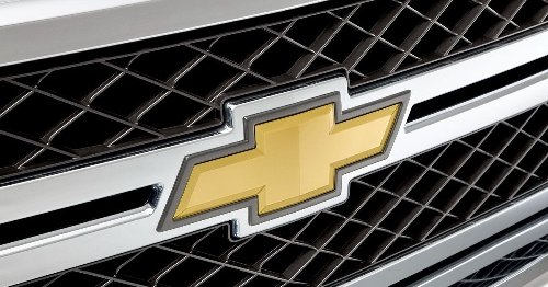 Where Did Chevrolet's Bowtie Logo Come From?