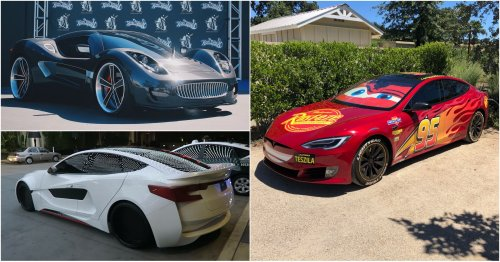 15 People Who Modified Their Teslas... And They Regret It Today