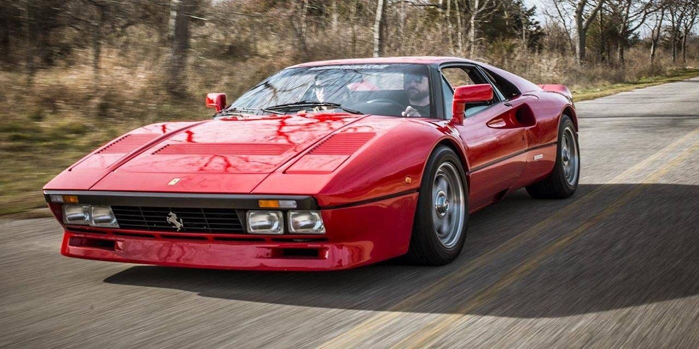 The 10 Best Cars Ferrari Ever Made, Ranked