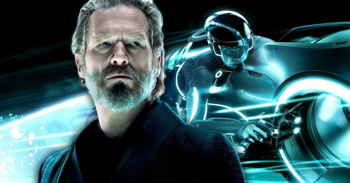 Remembering The Light Cycle From Tron Legacy