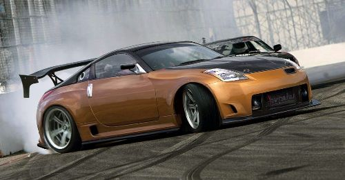 10 Best Track-Ready Japanese Sports Cars Under $15,000