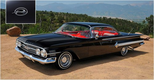 Everything You Need To Know About The Chevy Impala