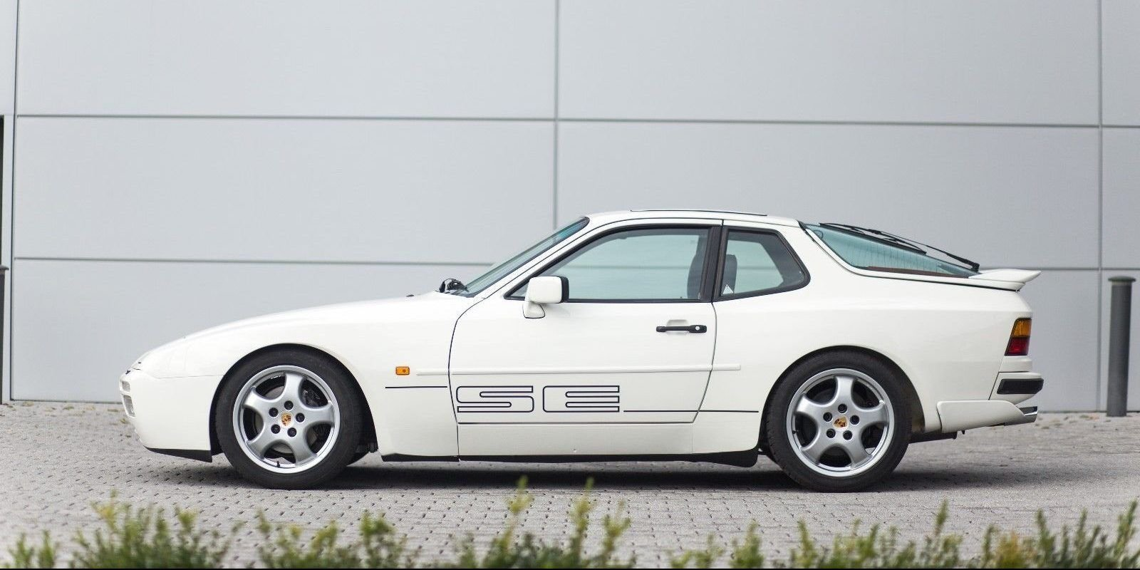 10 Coolest Rare Porsches You Probably Never Knew Existed