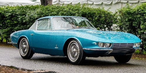 10 Most Expensive Corvettes Ever Sold