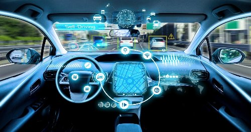 Augmented Reality Technology Trend Could Take Over Auto Industry