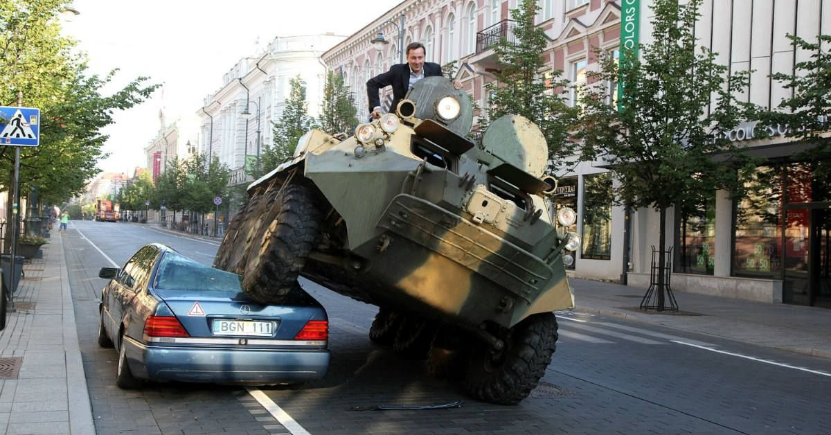 Used Military Vehicles You Can Actually Buy