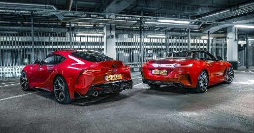 Here's Why The Toyota Z4...Supra Will Ultimately Fail In The US