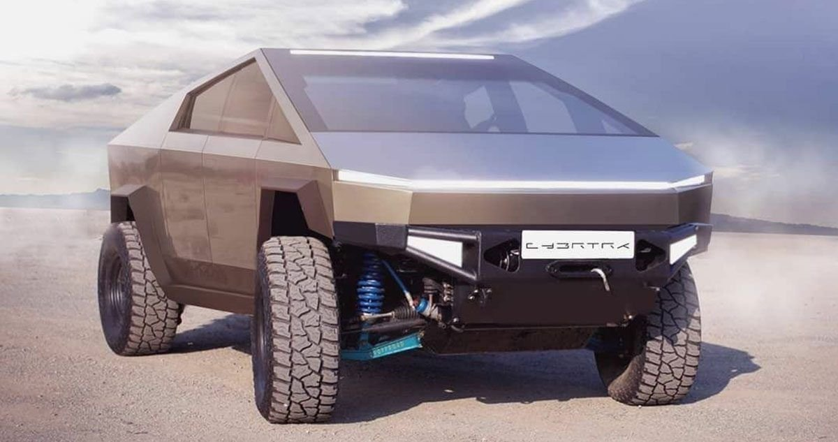 10 Ugliest EVs Produced So Far