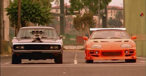 5 Coolest Cars Featured In The Fast And Furious Franchise (And The 5 Ugliest)