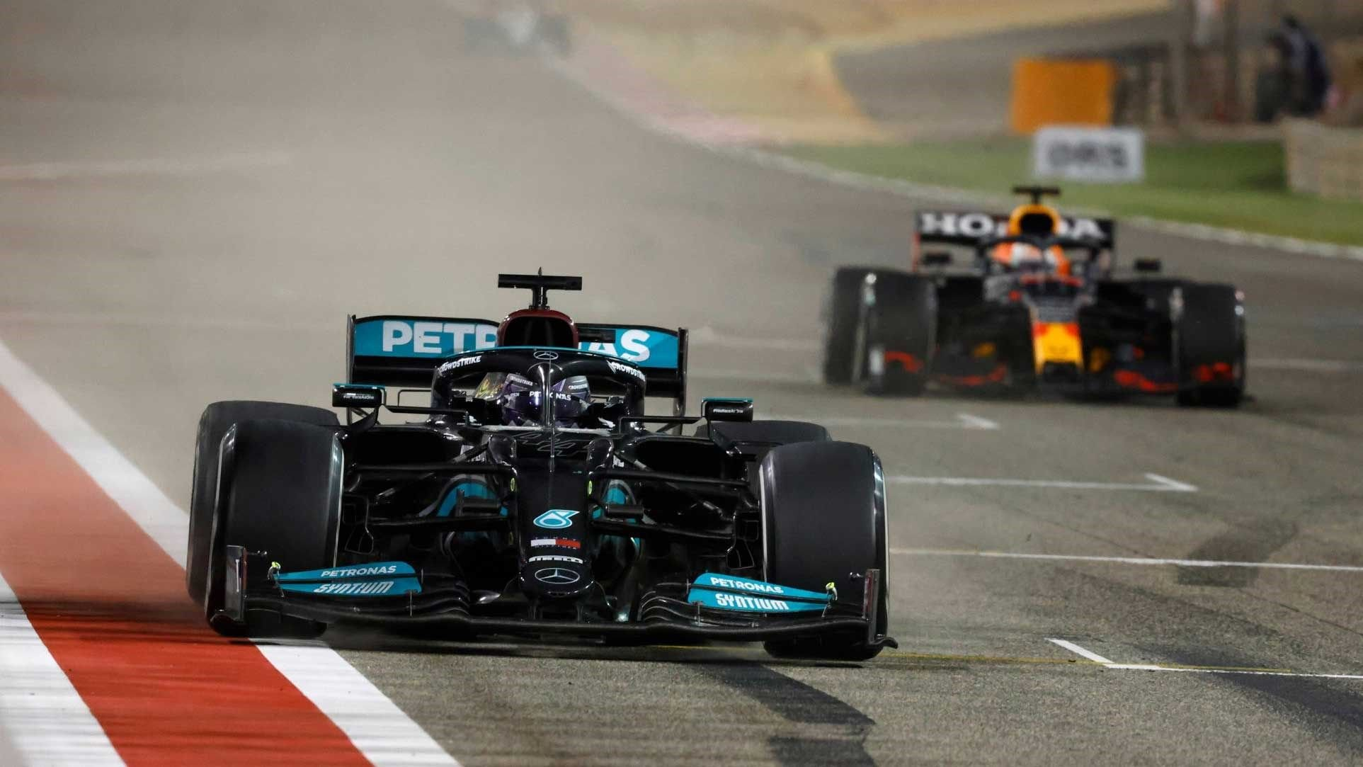 Here's Why F1 Won't Miss Hamilton When He Retires - cover