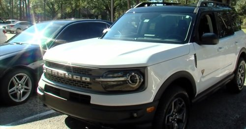 Seller's Remorse: Dealership Requested This Customer's Bronco Back After Selling The Display Model