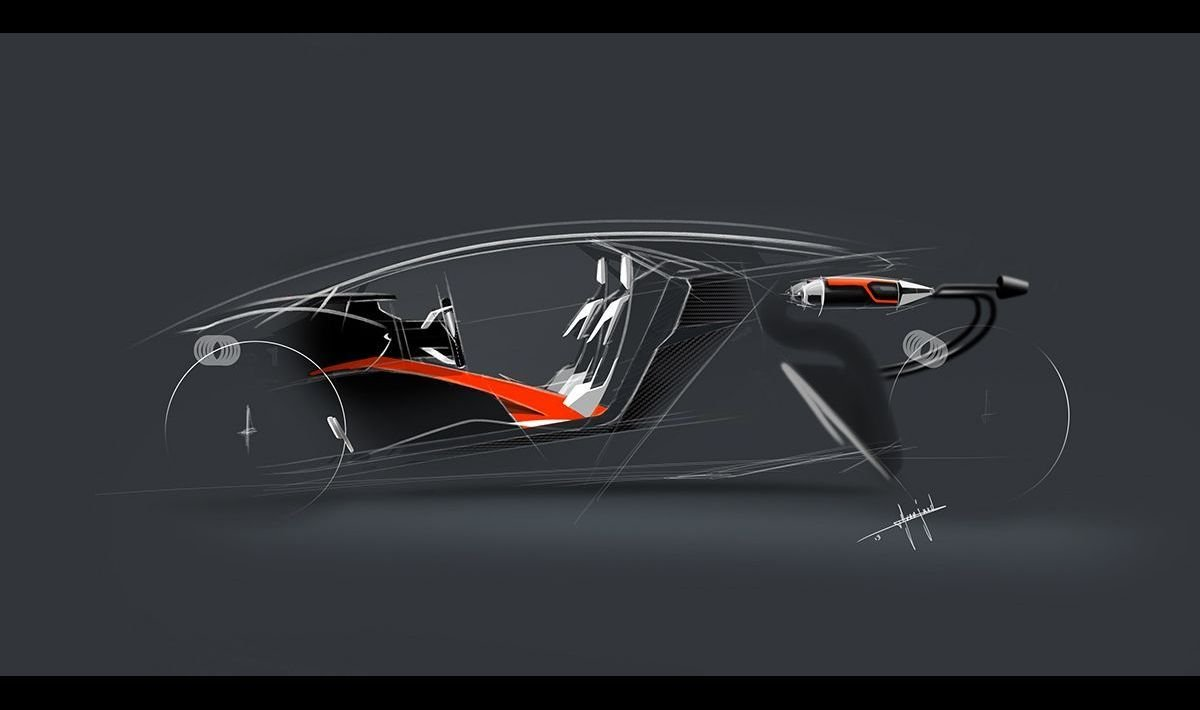 Here's Why The Lamborghini Diamante Is An Awesome Concept
