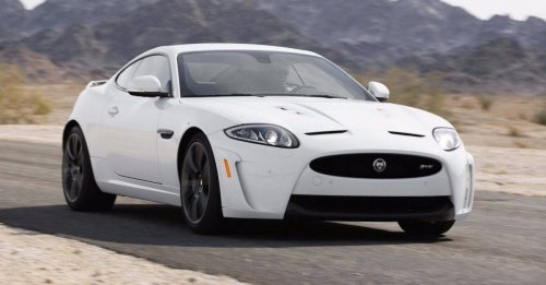 9 Awesome Coupes That Were Lost To Time