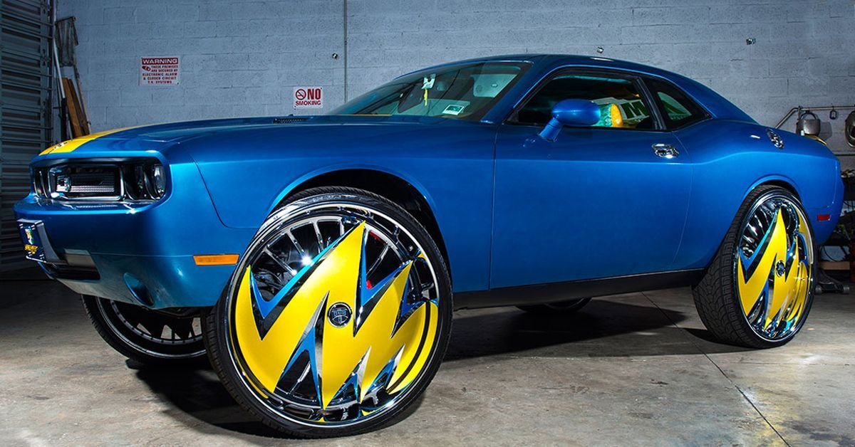 These Hideous Mods Will Ruin Any Great Muscle Car