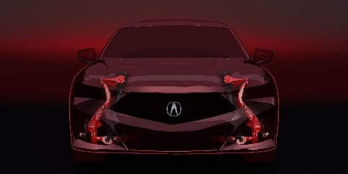 5 Features That Make The Acura TLX Type S A Standout Sports Sedan (5 Sedans We'd Rather Buy)