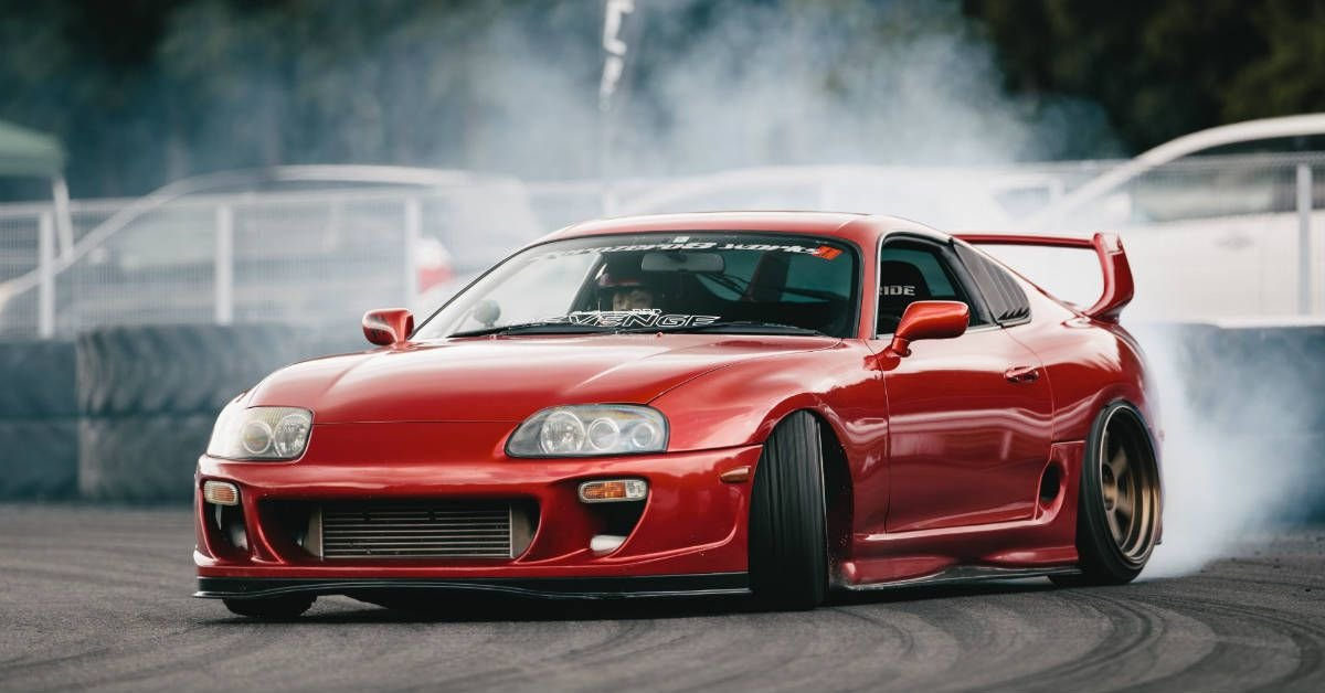 These Are The 10 Most Iconic Toyota Models Ever Made