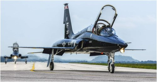 10 Actual Fighter Jets You Can Buy For Less Money Than A New Ferrari