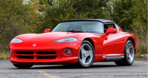 Only Badasses Dare Drive These Sports Cars