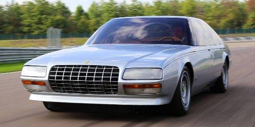 5 Ugliest Ferrari Designs Ever (And 5 Greatest)