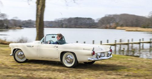 Here's The Only Way A New Ford Thunderbird Might Succeed