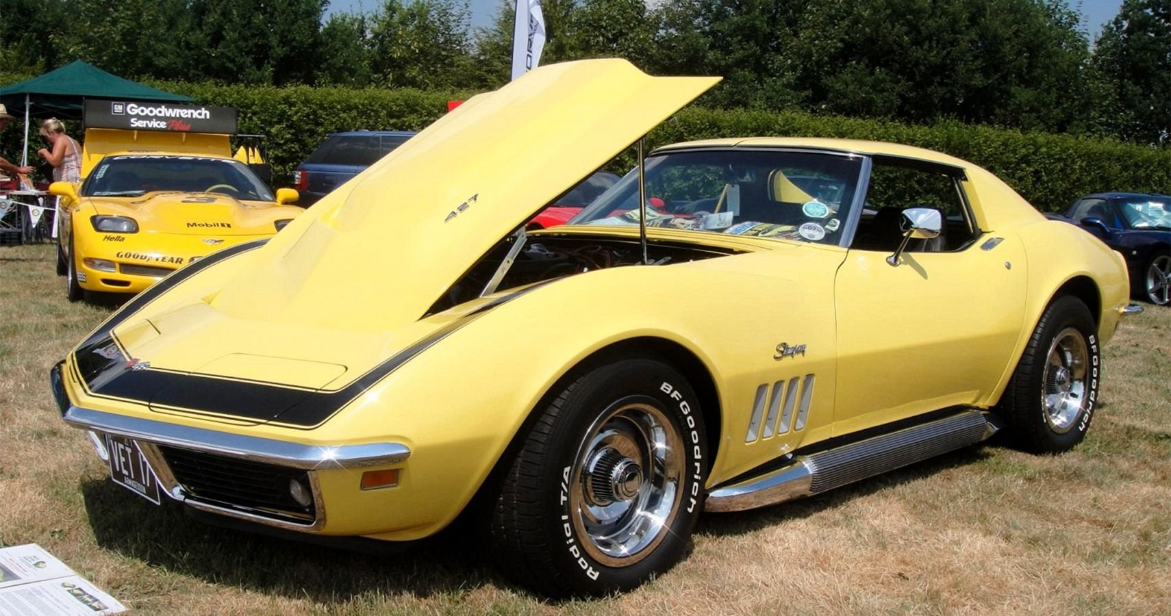 10 Extremely Rare Sports Cars You'll Never See On The Road - cover