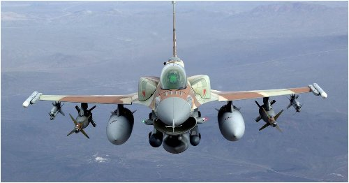 10 Best Military Jet Aircraft Built Since 1950 (5 of the worst)