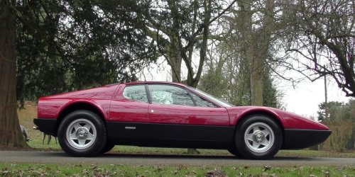 Ranking The 10 Absolute Coolest Sports Cars Of Recent Decades