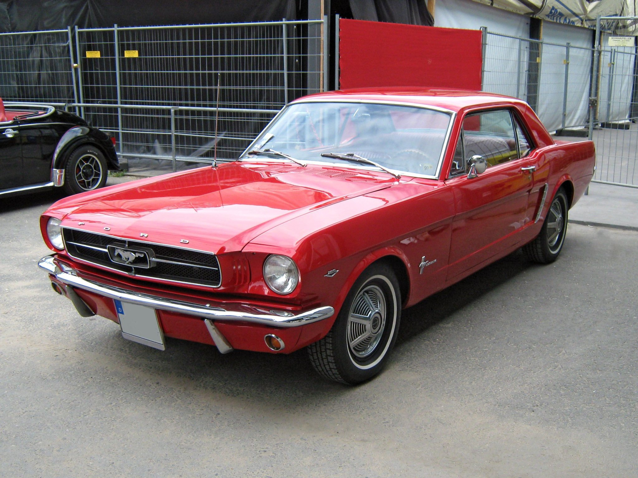 Here's Why The Ford Mustang Changed The Game