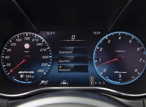 The 10 Most Beautiful Gauge Clusters Of 2020 (And The 5 Weirdest)