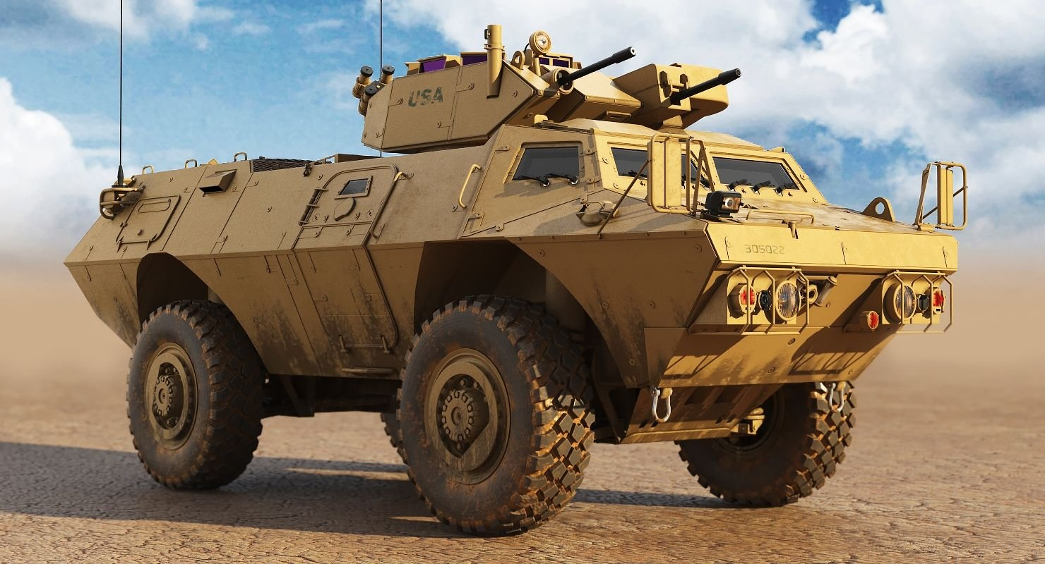 These Are The Most Unstoppable Land Vehicles In The US Army's Arsenal