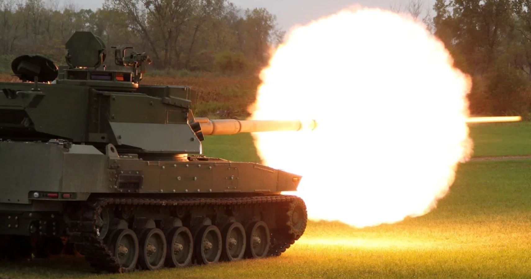 U.S. Army Weighs Lighter Tanks For Next Gen Assault Vehicles