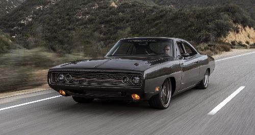 These Modified Chargers Prove Dodge Makes The Best Muscle Cars