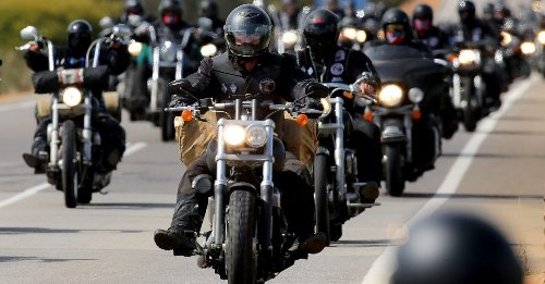 These Are The Favorite Bikes Of American Motorcycle Clubs