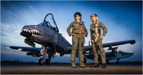 15 Most Unusual Rules That Fighter Jet Pilots Have To Follow