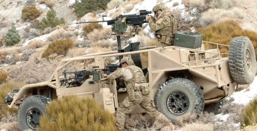 20 Things Most Americans Don't Know About The US Army's Vehicles