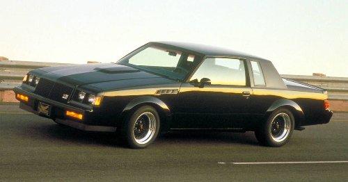 10 Sickest GM Cars Ever Made | HotCars
