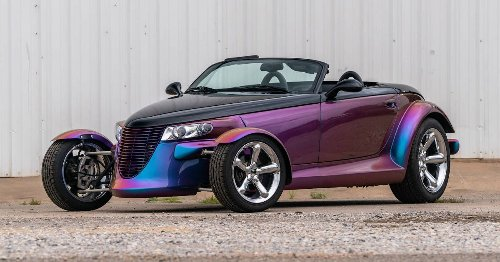 10 Cool Sports Cars That Flopped Spectacularly