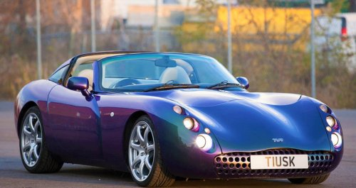 10 Movie Cars That Totally Stole The Show