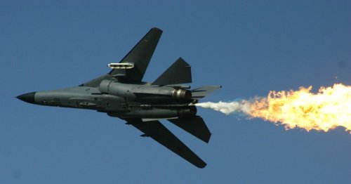 15 Fighter Jets That Were A Total Embarrassment To Their Military