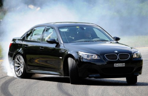 These 10 Affordable European Cars Are Not For Inexperienced Drivers