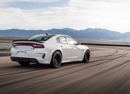 8 Sports Sedans We'd Buy Over The Porsche Panamera Turbo S (2 We Wouldn't)