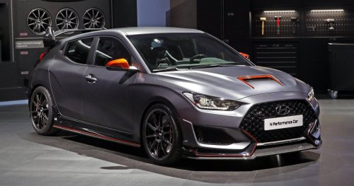 These Are The Best Modifications For Your Hyundai Veloster N