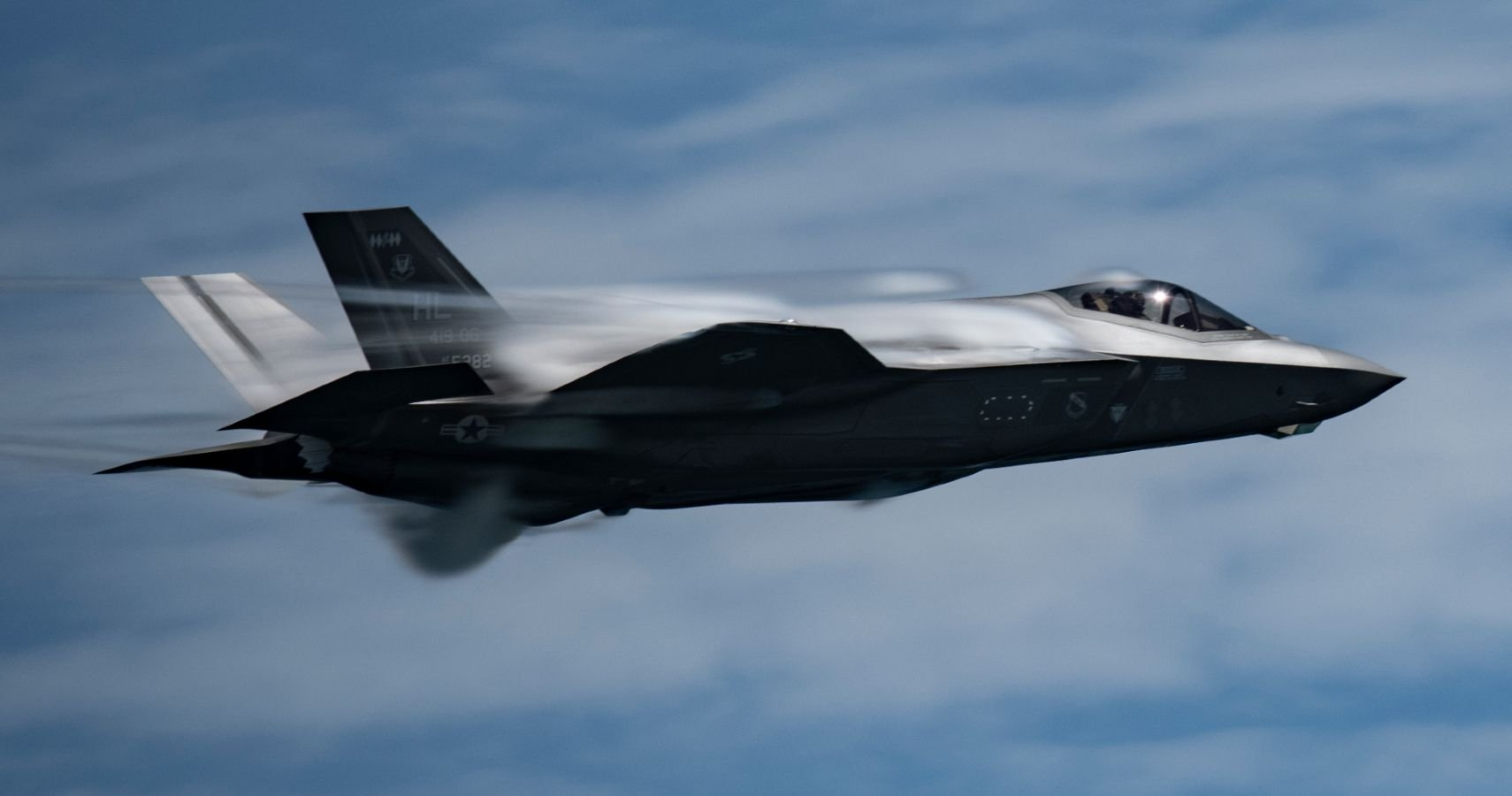 The U.S. Air Force Showcases Another Amazing Week In Photos