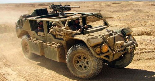 Ranking The US Military' Best And Worst Vehicles