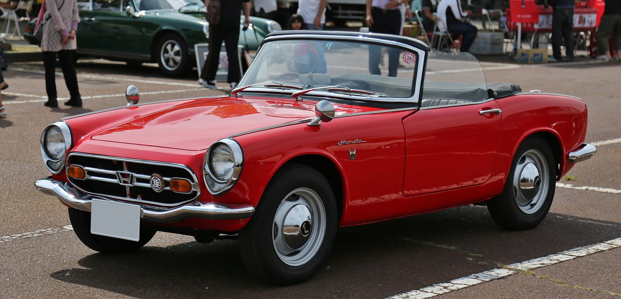 Grab These 10 Honda Sports Cars Before They Become Expensive Collectibles