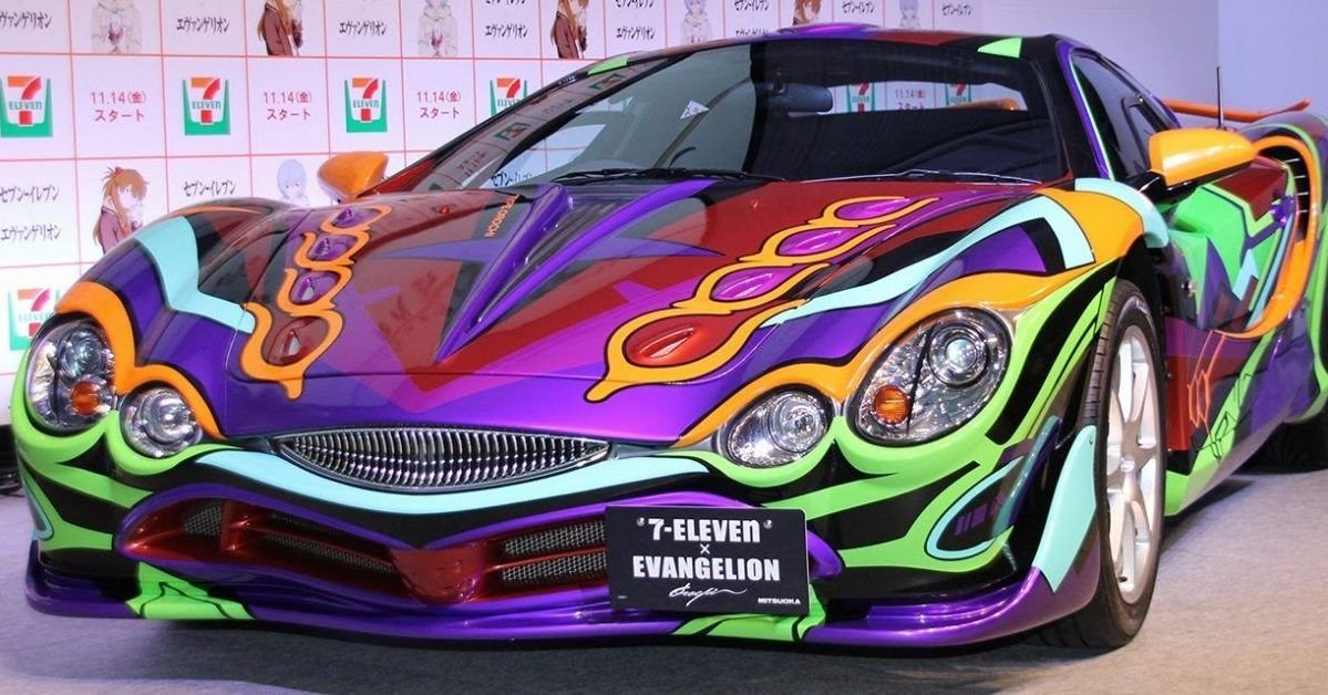 We'd Be Embarrassed To Drive These Modified Supercars